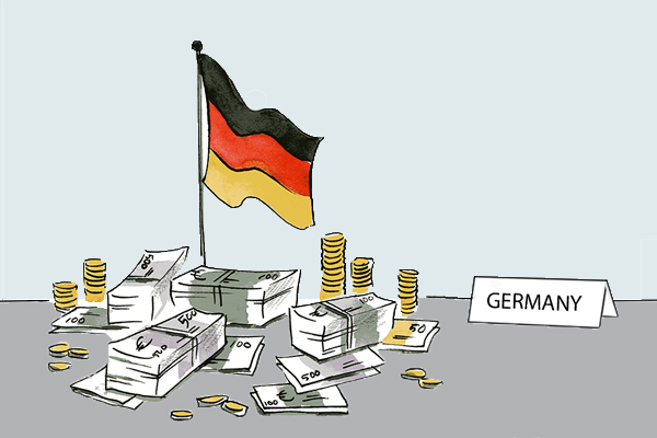 Germany Does Have Unfair Trade Advantages