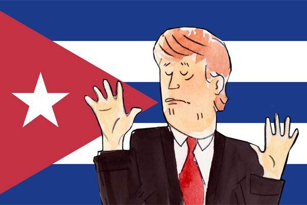 Trump's Cuba Policy Will Hurt, Not Help Cubans