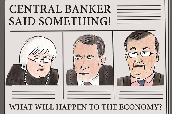 Let's face it: Monetary Policy is Failing